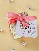 """voordelige Stickers, labels & tags-Tuin Thema Stickers, Labels & Tags - 36 Rond Vierkant 2 """" Diamond Unieke bruiloftsdecoratie Tags"""