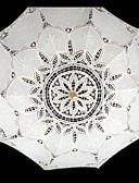 """halpa Iltapuvut-Pylväskahva Häät Sateenvarjo Saateenvarjot 37,8""""(noin 96cm)"""