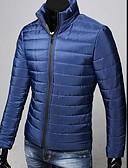 ieftine Îmbrăcăminte Bărbați de Exterior-suport îngroșat haina subțire bărbați