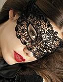 hesapli Seksi Organlar-Kadın's Etekler - Solid Dantel Siyah Tek Boyut / Sexy