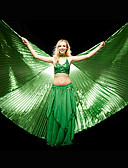 cheap Women's Skirts-Dance Accessories Stage Props Women's Performance Polyester / Belly Dance