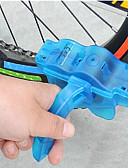 cheap Wedding Veils-Chain Cleaner Brush Convenient Cycling / Bike Plastic Blue - 1 pcs
