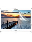 povoljno Zaštita ekrana tableta-Screen Protector za Samsung Galaxy Tab 3 10.1 PET Prednja zaštitna folija Mat