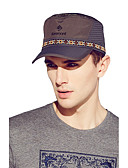 hesapli Moda Aksesuarlar-Kadın's Tokalı Şapka - Modern Stil, Solid
