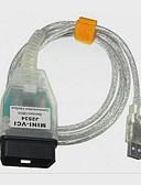 ieftine Oțel Inoxidabil-mini diagnostic line VCI testare scanner pentru toyota