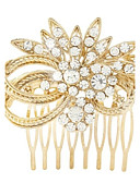 preiswerte Damen Röcke-Aleación Haarkämme / Kopfbedeckung mit Blumig 1pc Hochzeit / Besondere Anlässe Kopfschmuck