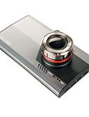 ราคาถูก ผ้าคลุมสำหรับชุดแต่งงาน-A20 1080p / Full HD 1920 x 1080 G-Sensor / 720P / 1080p รถ DVR 140 ดีกรี / 170 ดีกรี มุมกว้าง 5.0 MP CMOS 3 inch Dash Cam กับ เครื่องบันทึกในรถยนต์