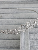 cheap Sport Watches-Rhinestone Tiaras with 1 Wedding / Special Occasion / Casual Headpiece