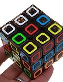 baratos Biquínis e Roupas de Banho Femininas-Rubik's Cube QI YI Dimension 3*3*3 Cubo Macio de Velocidade Cubos mágicos Cubo Mágico Nível Profissional / Velocidade Dom Clássico Para Meninas