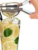 baratos Vestidos de Mulher-Utensílios de cozinha Aço Inoxidável Gadget de Cozinha Criativa manual Juicer Fruta 1pç
