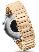 billige Gaveesker-Klokkerem til Huawei Watch Huawei Moderne spenne Metall / Rustfritt stål Håndleddsrem