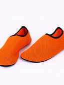 זול מכנסיים לנשים-נעלי מים ל מבוגרים - נגד החלקה שחייה / צלילה / גלישה / שנרקול