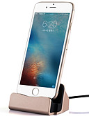 voordelige Dress horloge-Oplaaddock / Draagbare lader Usb oplader Amerikaanse stekker 1 USB-poort 2.1 A