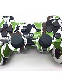 billige Nattøj til damer-Trådløs Game Controllers Til Sony PS3 ,  Bluetooth / Gaming Håndtag / Genopladelig Game Controllers ABS 1 pcs enhed