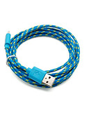 cheap Women's Dresses-Micro USB Cable Samsung for For Plastics