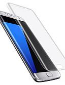 hesapli Cep Telefonu Kılıfları-Asling ekran koruyucu samsung galaxy s7 kenar için pet 1 adet tam vücut ekran koruyucu ultra ince patlamaya dayanıklı yüksek çözünürlüklü (hd)