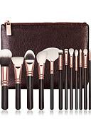 cheap Women's Blouses-15pcs Makeup Brushes Professional Makeup Brush Set - Contour Brush Eyeshadow Brush Lip Brush Brow Brush Concealer Brush Fan brush powder/ Blush Brush / Eyeshadow Brush Eco-friendly