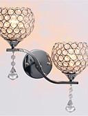 preiswerte Gastgeschenk Boxen & Verpackungen-Modern / Zeitgenössisch Wandlampen Metall Wandleuchte 110-120V / 220-240V 5W