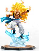 halpa Miesten takit-Anime Toimintahahmot Innoittamana Dragon Ball Cosplay Anime Cosplay-Tarvikkeet kuvio PVC