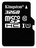 זול שעוני ילדים-Kingston 32GB כרטיס SD כרטיס TF מיקרו כרטיס זיכרון UHS-I U1 Class10