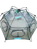 זול תחתוני נשים-רשתות דיג Keep 0.8*0.8 m פוליאסטר 3 mm דיג בים / דיג בחכה / הטלת פיתיון / דיג קרח / Spinning / דיג ג'יג / דייג במים מתוקים / דיג קרפיון