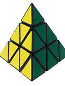 baratos Roupas Íntimas e Meias Masculinas-Rubik's Cube Pyramid 3*3*3 Cubo Macio de Velocidade Cubos mágicos Cubo Mágico Nível Profissional Suave Clássico Crianças Adulto Brinquedos Para Meninos Para Meninas Dom