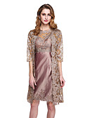 cheap Women's Dresses-Lace Wedding Party Evening Women's Wrap With Lace Coats / Jackets