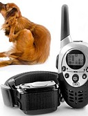 abordables Chaquetas y Abrigos de Hombre-Gato Perro Collares de Entrenamiento para Perros Ajustable / Retractable Control Remoto Electrónico/Eléctrico Entrenamiento Vibración Un