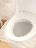 ieftine Accesorii toaletă-Toaletă pentru toaletă Ecologic Boutique Plastic 1 buc Accesorii toaletă