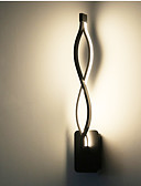 preiswerte Herren-Hosen und Shorts-Modern / Zeitgenössisch Wandlampen Aluminium Wandleuchte 110-120V / 220-240V