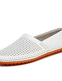 cheap Men's Tees & Tank Tops-Men's Comfort Loafers Nappa Leather Spring / Summer / Fall Comfort Loafers & Slip-Ons Walking Shoes Yellow / Brown / Blue