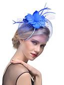 cheap Fashion Headpieces-Women's Hat Pearl Hair Clip