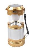 preiswerte Bademode für Herren-850 lm Laternen & Zeltlichter LED 1 Modus Wasserfest / Wiederaufladbar / Notfall
