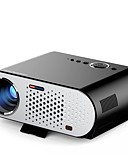ieftine Gadgeturi de baie-LCD Proiector Home Cinema LED Proiector 3200 lm A sustine 4K 35-280 inch Ecran / WXGA (1280 x 800) / ±15°