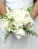 ieftine Flori de Nuntă-Flori de Nuntă Buchete / Altele / Flori Artificiale Nuntă / Party / Seara Material / Dantelă 0-20cm