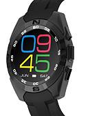 abordables Tops-Reloj elegante YY-G5 para iOS / Android / iPhone Monitor de Pulso Cardiaco / Calorías Quemadas / Standby Largo / Pantalla Táctil / Resistente al Agua Reloj Cronómetro / Seguimiento de Actividad