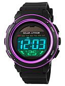 baratos Pulseiras Smart & Monitores Fitness-Relógio inteligente YYSKMEI1126 para Suspensão Longa / Impermeável / Multifunções / Esportivo Cronómetro / Relogio Despertador / Cronógrafo / Calendário
