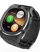 ieftine Voal de Nuntă-Uita-te inteligent Q98 for iOS / Android GPS / Touch Screen / Rezistent la Apă Pedometru / Monitor de Activitate / Sleeptracker / Sleeptracker  / Cronometru / Găsește-mi Dispozitivul  / 512MB