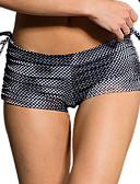 preiswerte Damen Röcke-Damen Laufschuhe Sport Shorts / Laufshorts Sportkleidung Fitness, Laufen & Yoga, Rasche Trocknung, Sport Dehnbar