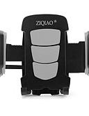 billige T-skjorter og singleter til herrer-ziqiao® universell bilutgang mobiltelefon støtte for iphone 7 6s samsung notat 5 htc
