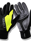 cheap Women's Two Piece Sets-Sports Gloves Touch Gloves Bike Gloves / Cycling Gloves Sports Gloves Keep Warm Windproof Wearable Thick Reduces Chafing Skidproof
