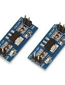 preiswerte Büstenhalter-2pcs 3.3v ams1117 Stromversorgung Modul diy für arduino