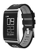 abordables Relojes Deportivo-n109 pulsera elegante podómetro pista de fitness presión arterial oxígeno banda inteligente sueño monitor de deporte wristband para el