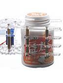 billige Skjørt-Crab Kingdom® Single Chip Microcomputer Til Kontor og Læring 16*3.5*8