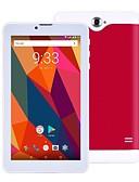 olcso nadrág-706M 7 hüvelyk Phablet ( Android 7.0 1024 x 600 Négymagos 1 GB+8GB )