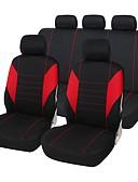 preiswerte Herren Blazer & Anzüge-Autositzbezüge Sitzbezüge Polyester Für Universal