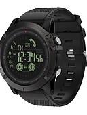 hesapli Mekanik Saatler-Zeblaze VIBE 3 Akıllı İzle Android iOS Bluetooth Bluetooth Uzun Bekleme Arama Hatırlatıcı Kalori Hesaplayıcılar Pedometre Arama Hatırlatıcı Aktivite Takipçisi Alarm Saati / Yer Çekimi Sensörü / > 480