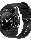 tanie Zegarki mechaniczne-Inteligentny zegarek DFSP0627V8 na Odliczanie / Podróżne / zapobiec utracie / AirPlay / inteligentny Czasomierz / Stoper / Chronograf