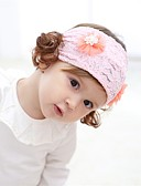 cheap Kids' Headpieces-Toddler Girls' Others Hair Accessories Red / Pink One-Size / Headbands