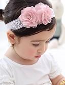 olcso Bébi Fiúknak ruházat-Gyerekek Lány Egyéb Arcpír rózsaszín Egy méret / Klipszek & csatok